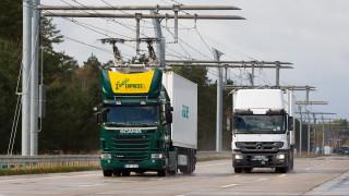 Siemens прави електрическа магистрала в Германия