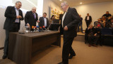 Димитър Пенев: Лудогорец е тежък съперник, но при нас предстоят много кадрови промени