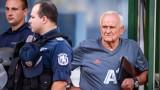 10 победи и 6 равенства за Петрович в елита, Лудогорец все още без гол срещу отборите на Люпко