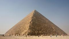 5000-годишен египетски артефакт открит в кутия за пури