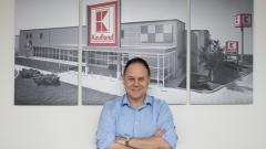 """Шефът на """"Кауфланд България"""" напуска компанията след 12 години управление"""