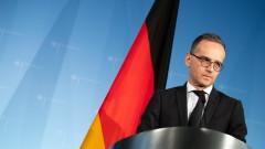 Германия скастри Русия за блокадата на Керченския проток