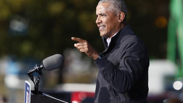 Обама бил готов публично да се ваксинира
