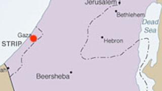 Ирански кораб тръгва за Газа