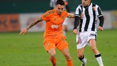Литекс без основни футболисти срещу Динамо (Загреб)