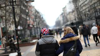 Заради коронакризата: С колко намаляха посещенията на туристи у нас през март?