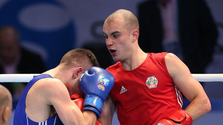 Боксьори от цял свят скочиха, реферите опорочиха Олимпиадата