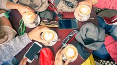 В България пием най-евтиното кафе