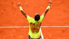 Нова убедителна победа за Рафа Надал
