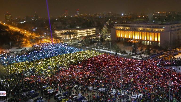 Антиевропейският курс на правителството в Букурещ причини