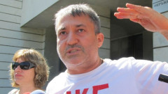Арестуваха Венцислав Ангелов - Чикагото