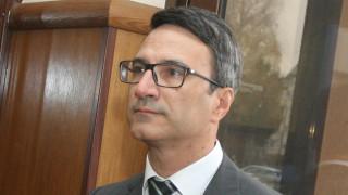 Трайчо Трайков осъди Антикорупционната комисия за 99 639 лева