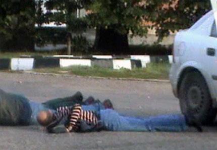 Арестуват гранични полицаи след сигнал на техни колеги