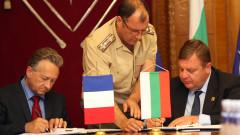 """Споразумение на МО с """"Еърбъс Хеликоптерс"""" решава спор от 2005 г."""