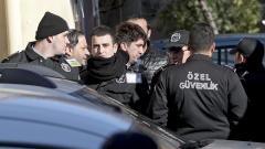 Турската полиция задържа повече от 500 души, свързани с ПКК