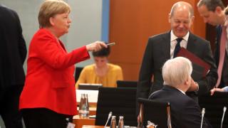 Икономическите стимули в Германия може да достигнат размер до 75-80 милиарда евро