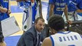 Людмил Хаджисотиров: Успяхме да лимитираме отбора на Левски