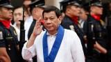 САЩ обявиха Дутерте за заплаха за демокрацията, Филипините разтревожени