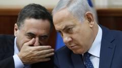 САЩ скоро ще признаят окупираните Голански възвишения, смята Израел Кац