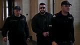 Пуснаха под домашен арест Йоан Матев