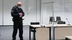 96-годишна германка обвинена в нацистки военни престъпления избяга от процес