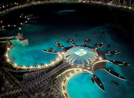 Катар ще е спортният център на света през 2015-а