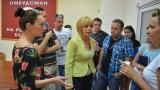 Скандал заради експулсирането на Бююк в Турция