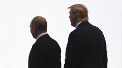 Тръмп говори с Путин за избягване на скъпа надпревара за въоръжаване, включва и Китай
