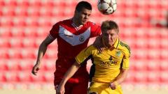 Галин Иванов дебютира с реми срещу македонци
