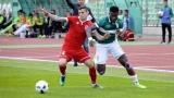 Жуниор Мапуку призна: Имам оферта от Левски!