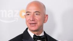 Amazon е инвестирала $1 милиард в други компании