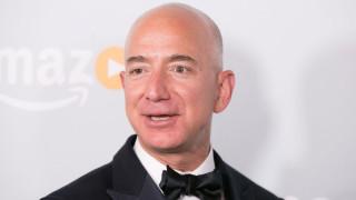 Джеф Безос вече е най-богатият в модерната история, има над $150 милиарда