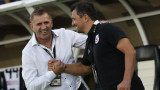 Крушчич спокоен за поста си в ЦСКА