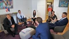 Борисов: Все още няма няма решение в Брюксел