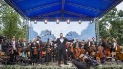 Концерт на възглавници се качва на Витоша