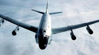 Американският разузнавач е летял към руската граница, отговори Москва