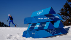 Никой не ни слага в сметките за олимпийски медал