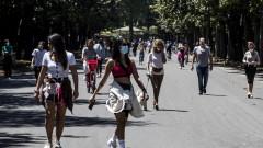 Тежки поражения върху психичното здраве заради блокадата в Италия