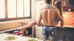 Колко лесно е да приготвим вечеря-афродизиак
