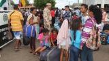 54 хиляди души са влезли в Колумбия от отварянето на границата с Венецуела