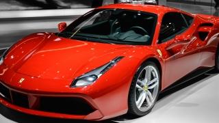 Китай въвежда 10% допълнителен данък за луксозните автомобили