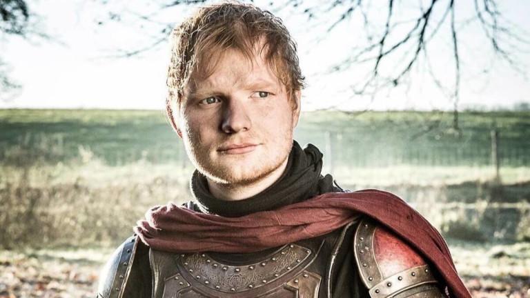 Снимка: Каква е съдбата на Ед Шийрън в Game of Thrones