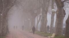 Мъглите се завръщат в Добруджа