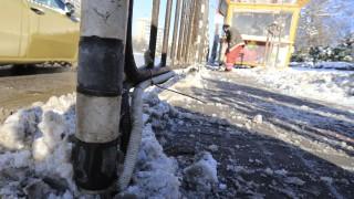 Екип на Софийска градска прокуратура разследва защо токов удар уби 16-годишен на пешеходна