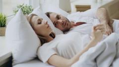 Когато сексът не е важен