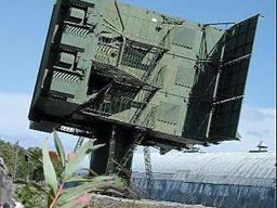 САЩ разполагат радар от ПРО на връх Ботев