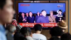 Северна Корея пак дрънка оръжие