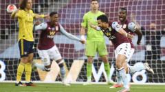 Астън Вила победи Арсенал и изскочи над линията на изпадащите