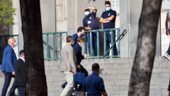 Италиански съдия нареди на Конте да свидетелства по случая със Салвини