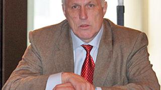 Венцислав Димитров: Корупцията е по-големият ни проблем от кризата